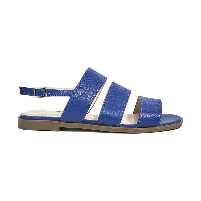 Bretta Kadın Deri Sandalet 2010044630026
