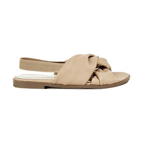 Charina Kadın Deri Sandalet 2010044641026