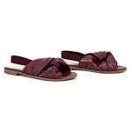 Charina Kadın Deri Sandalet 2010044641031