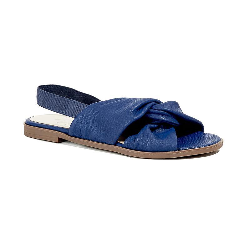 Charina Kadın Deri Sandalet 2010044641037