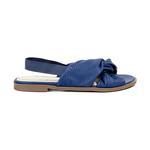 Mavi Charina Kadın Deri Sandalet 2010044641037