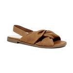 Taba Charina Kadın Deri Sandalet 2010044641017