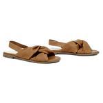 Charina Kadın Deri Sandalet 2010044641016