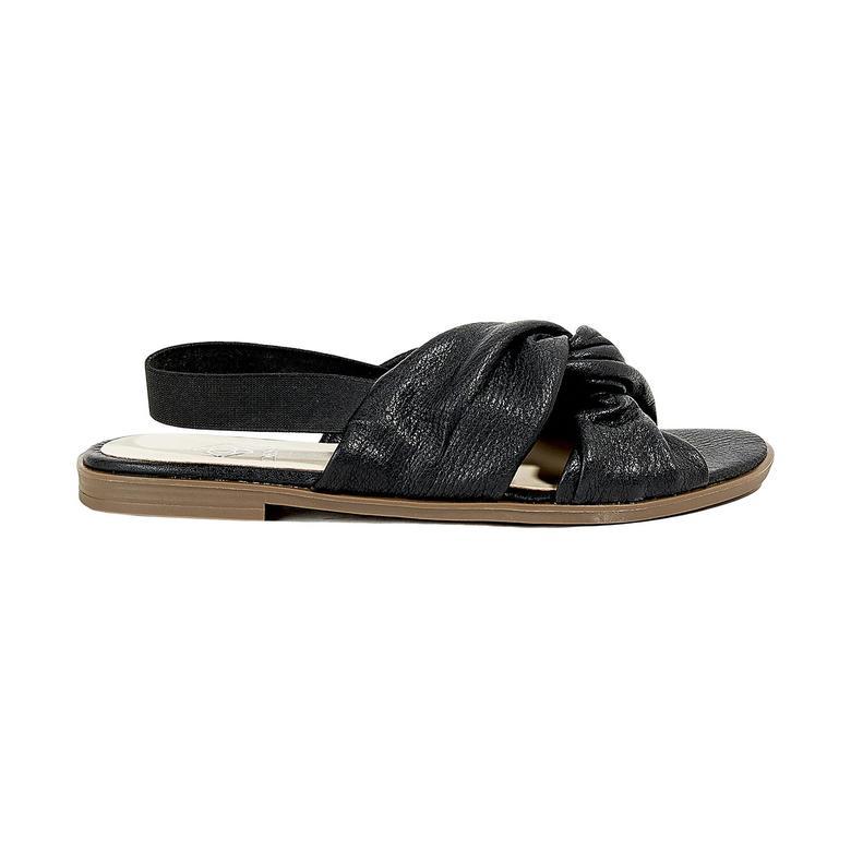 Charina Kadın Deri Sandalet 2010044641011