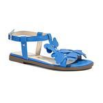 Belle Kadın Deri Sandalet 2010044629009