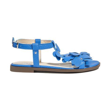 Belle Kadın Deri Sandalet 2010044629007