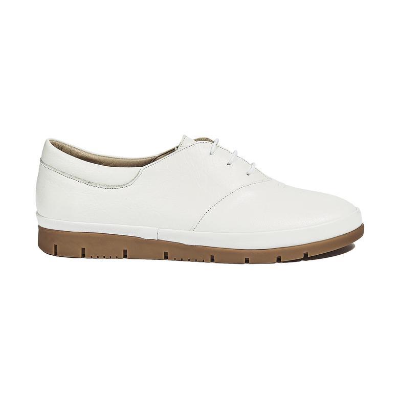Hani Kadın Deri Günlük Ayakkabı 2010044225006