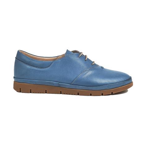 Hani Kadın Deri Günlük Ayakkabı 2010044225011