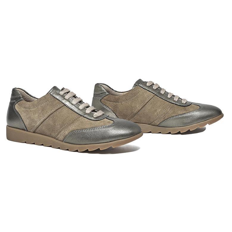 Jonna Kadın Deri Spor Ayakkabı 2010044322011