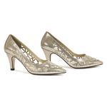 Asperula Kadın Klasik Ayakkabı 2010044601007