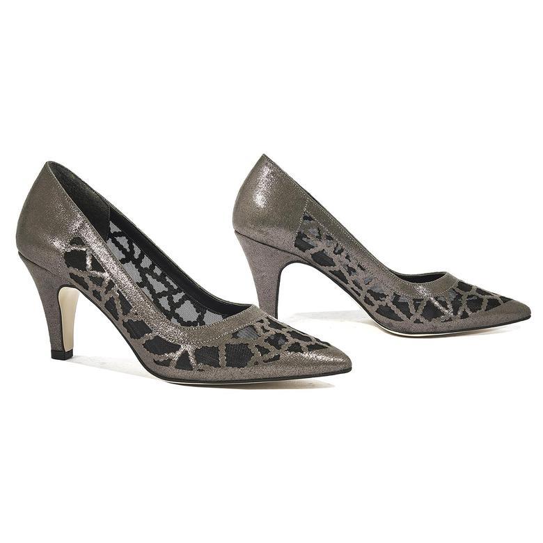 Asperula Kadın Klasik Ayakkabı 2010044601011