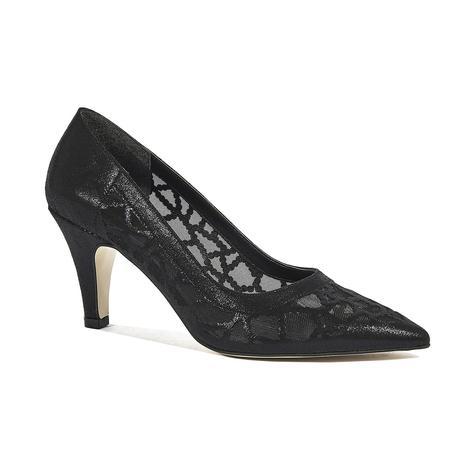 Asperula Kadın Klasik Ayakkabı 2010044601001