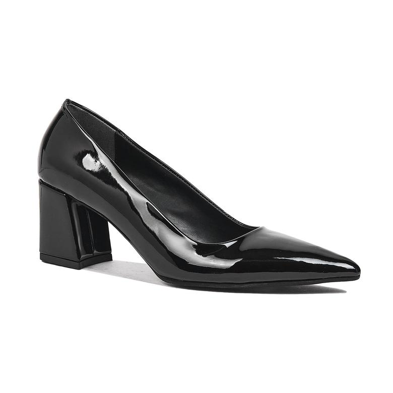 Doralia Kadın Rugan Klasik Ayakkabı 2010044612004