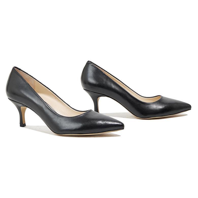 Lessie Kadın Klasik Deri Ayakkabı 2010044631001
