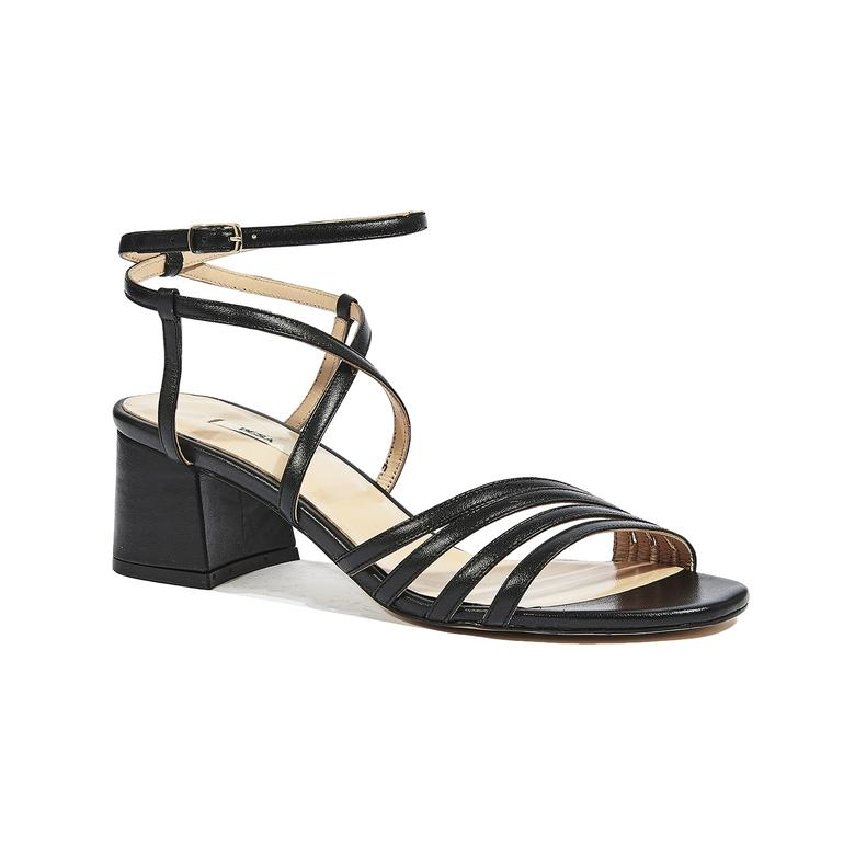 Arlind Kadın Deri Topuklu Sandalet 2010044245002