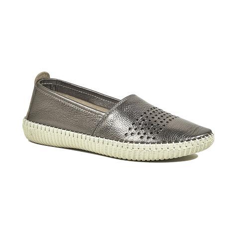 Pierre Kadın deri Günlük Ayakkabı 2010044284012