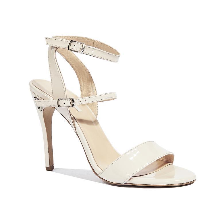 Dalia Kadın Rugan Topuklu Sandalet 2010044304005