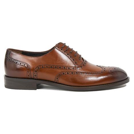 Leandre Erkek Deri Klasik Ayakkabı 2010044459006