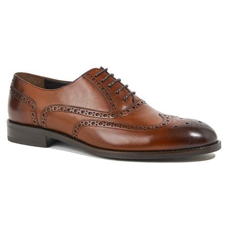 Leandre Erkek Deri Klasik Ayakkabı 2010044459001