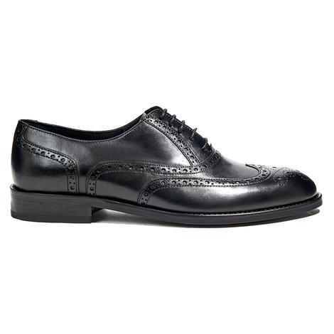 Leandre Erkek Deri Klasik Ayakkabı 2010044459008
