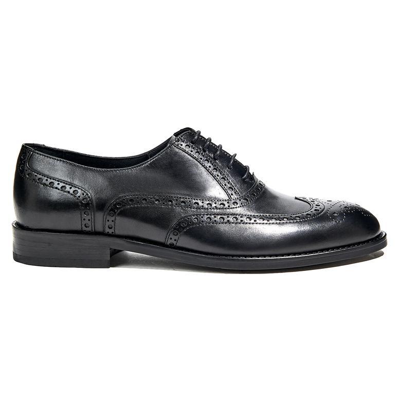 Leandre Erkek Deri Klasik Ayakkabı 2010044459007