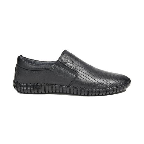 Alfred Erkek Günlük Deri Ayakkabı 2010044606002