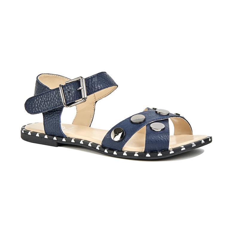 Bedros Kadın Deri Sandalet 2010044747001