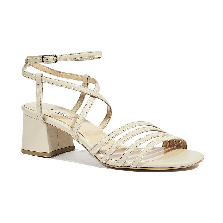 Arlind Kadın Deri Sandalet 2010044245007