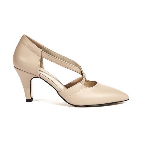 Floksia Kadın Klasik Ayakkabı 2010044604007