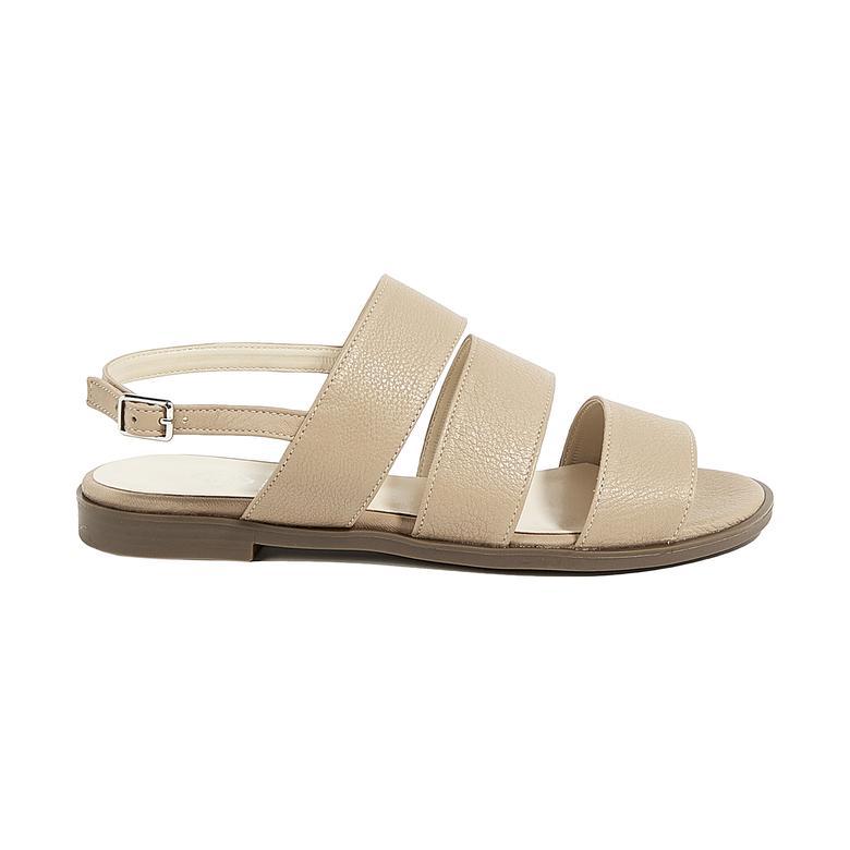 Bretta Kadın Deri Sandalet 2010044630021