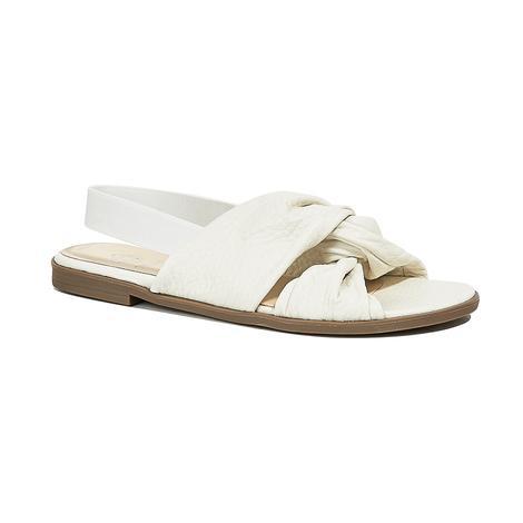 Charina Kadın Deri Sandalet 2010044641024