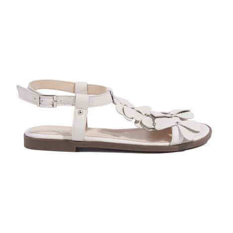 Belle Kadın Deri Sandalet 2010044629022
