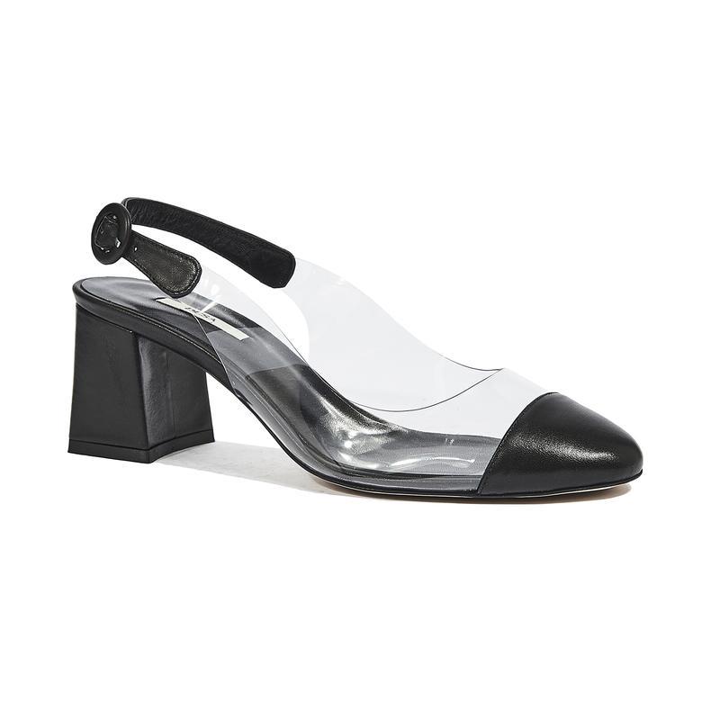 Aymen Kadın Deri Klasik Ayakkabı 2010044372002