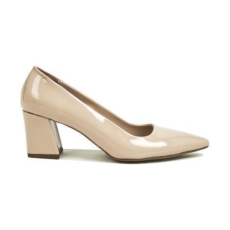 Doralia Kadın Rugan Klasik Ayakkabı 2010044612006