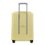 Samsonite S'cure - 55 cm Kabin Boy Valiz 2010034480013