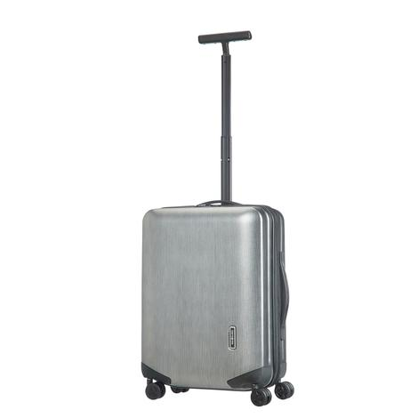 Samsonite Inova - 55 cm Samsonite Spinner Valiz 2010033453004