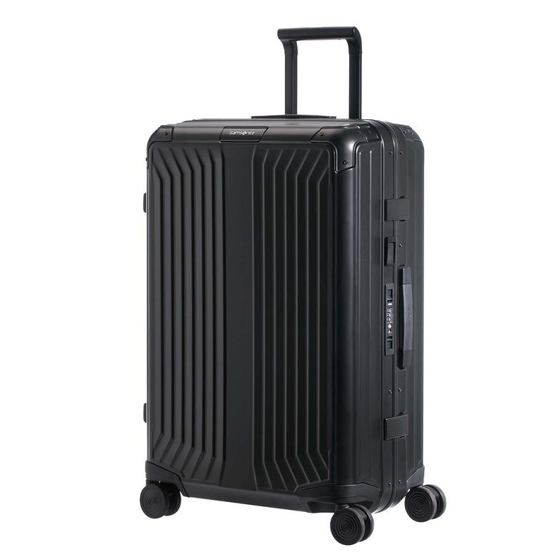 Samsonite Lite-Box - Alu Spinner 4 Tekerlekli 69cm 2010044556002