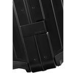 Samsonite Lite-Box - Alu Spinner 4 Tekerlekli 55cm 2010044554002