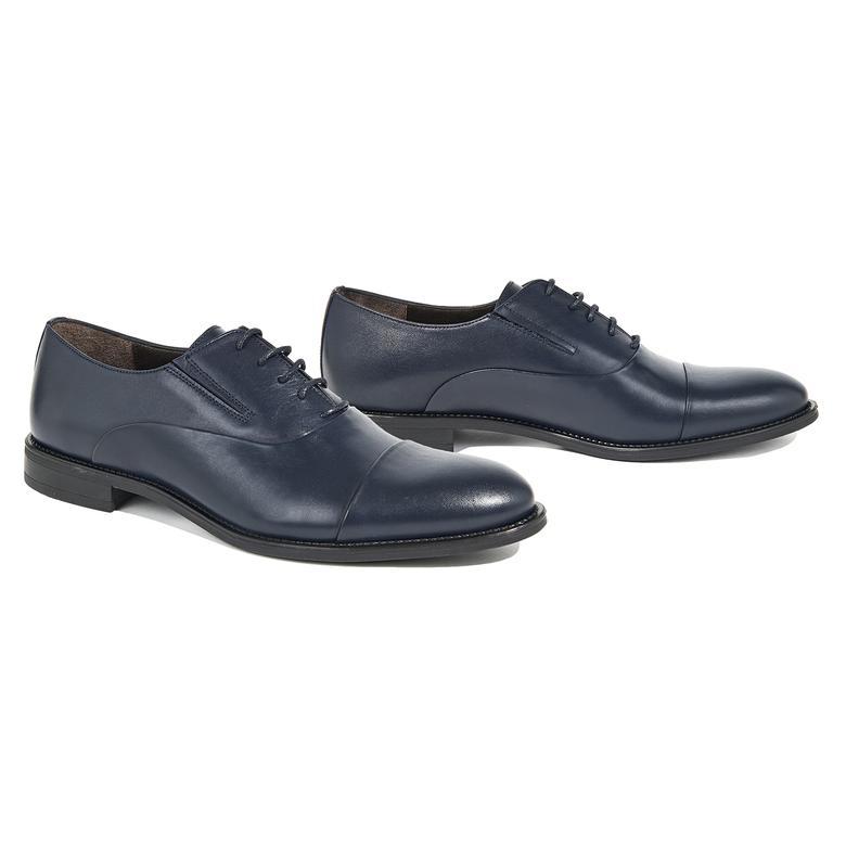 Danton Erkek Klasik Deri Ayakkabı 2010044905007