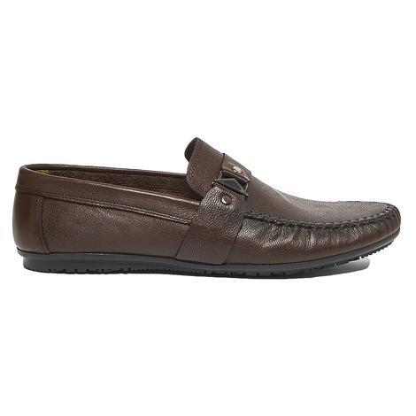 Brando Erkek Günlük Deri Ayakkabı 2010044140007