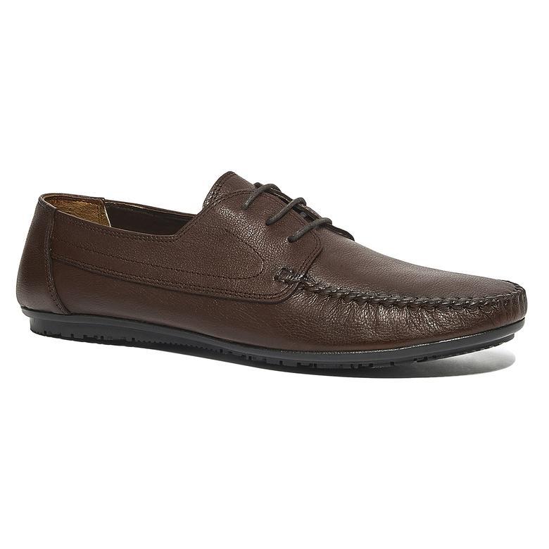 Cappi Erkek Günlük Deri Ayakkabı 2010044142001