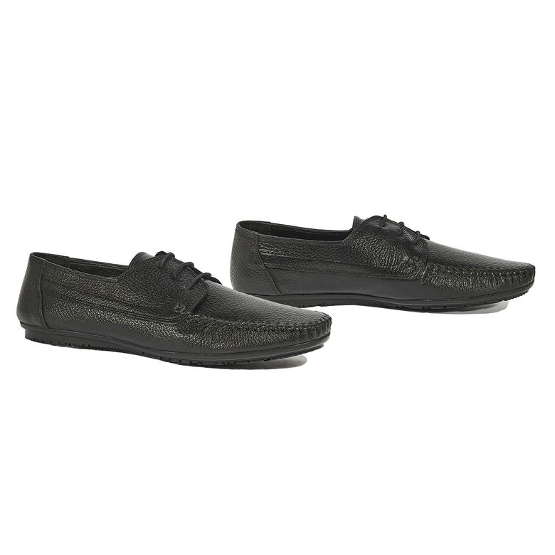 Cappi Erkek Günlük Deri Ayakkabı 2010044142007