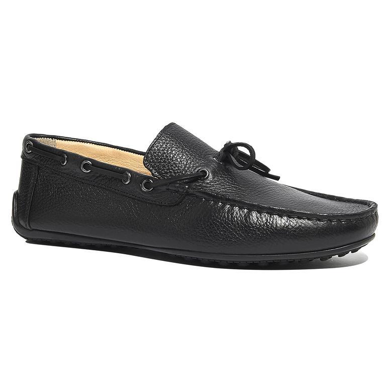 Herbert Erkek Deri Günlük Ayakkabı 2010044247012