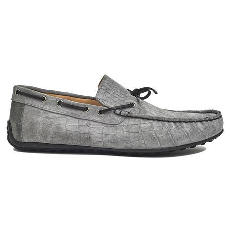 Henri Erkek Süet Günlük Ayakkabı 2010044248001