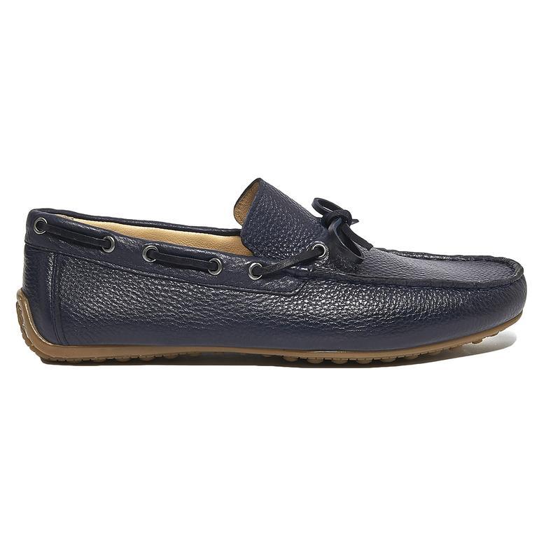 Herbert Erkek Deri Günlük Ayakkabı 2010044247001