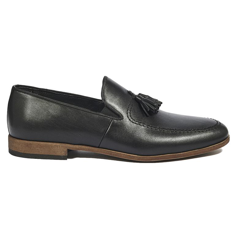 Renzo Erkek Deri Günlük Ayakkabı 2010044251006