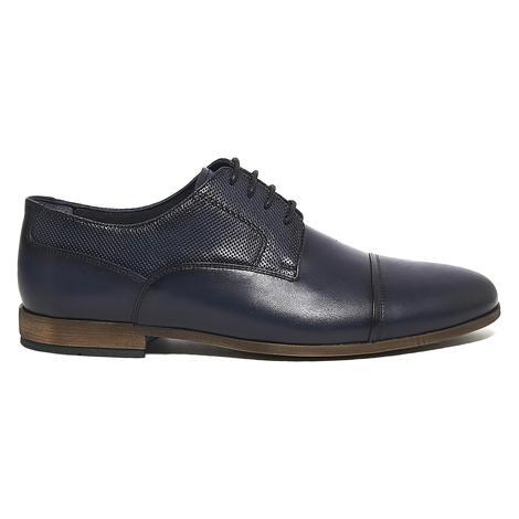 Riccardo Erkek Deri Günlük Ayakkabı 2010044250001