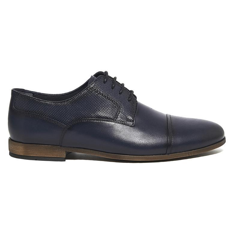 Riccardo Erkek Deri Günlük Ayakkabı 2010044250005