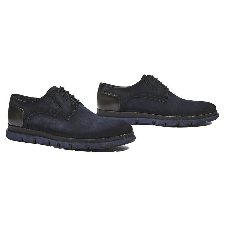 Lenart Erkek Nubuk Günlük Ayakkabı 2010044253001
