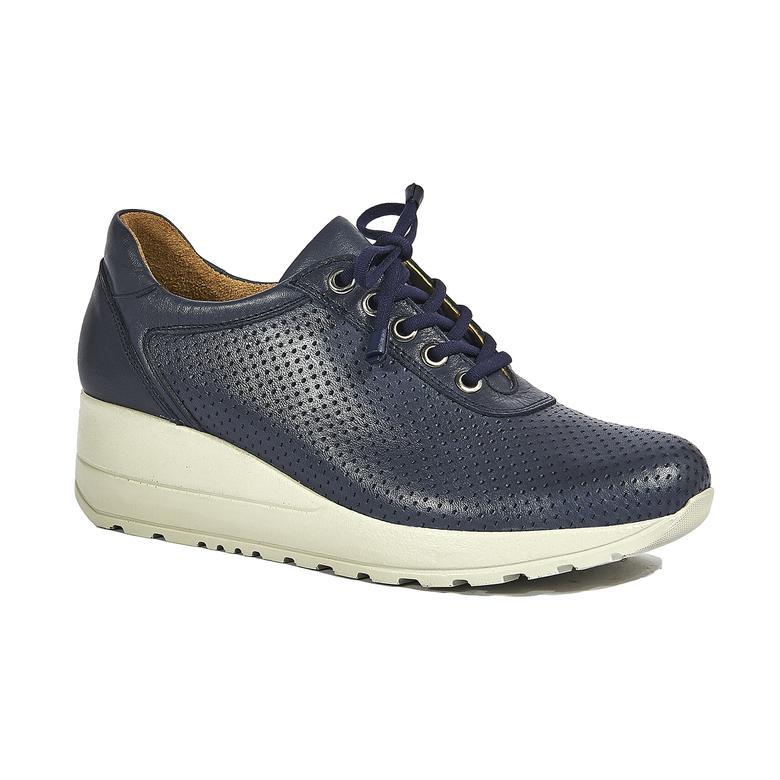 Dalina Kadın Deri Günlük Ayakkabı 2010044283003